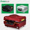 maquinaria de impresión de la máquina de la sublimación del vacío 3D en China