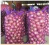 Сетка в сумке на лук&овощной Mesh Bag PP Bag Китай Шаньдун поставщика