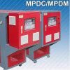 Máquina de fundição utilizado aquecimento eléctrico Aquecedor de óleo térmico