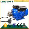 Электрический двигатель 0.5HP 220V yc старта 0.37kw конденсатора ВЕРХНИХ ЧАСТЕЙ yc80c 4 сверхмощный