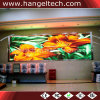 Panneau d'affichage intérieur P7.625mm SMD Full Color Showcase Video Billboard LED