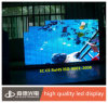 Alquiler de P3 LED pantalla LED de video wall