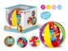 De hete Rammelaar van de Baby van het Speelgoed van de Ring van de Baby van de Verkoop Plastic Grappige (H0278058)