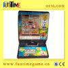 Tinir Mario Game Machine do elogio para Ghana