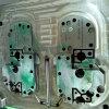 Auto Parts를 위한 Hasco Standard Mould