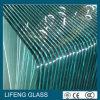 vidrio Tempered claro de los muebles de 3-10m m para el aparato electrodoméstico