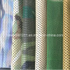 Nylon e Polyester Air Fabric Mesh per Shoe