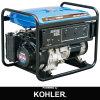 Generador de 2 kW abierta para Camping