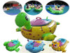 Fwulong Best Selling Motorized Bumper Boat in Inflatable Water Pool (FLBB)