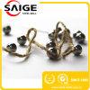 Esfera del cromo de la alta calidad AISI52100 de China de los rodamientos de acero