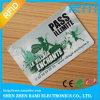 Precio barato plástico 300OE / 2750OE Hico / Loco tarjeta magnética