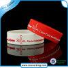 Wristband de souvenir d'occasion d'enclenchement de partie de cadeau d'école de mariage d'anniversaire