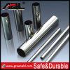 Ss316 tuyau décoratif rondes en acier inoxydable P-18