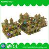 Sicherheits-freche Schloss-Kind-Handelsinnenspielplatz-Gerät