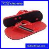 Nuevo estilo Sandalia de zapatilla de PE para hombres y mujeres (039-rojo)
