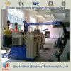 Macchina di schiumatura controllata dell'unità di elaborazione del PLC