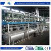 La norma europea de residuos de plástico para alimentar la máquina