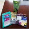Zakken van het Voedsel voor huisdieren van de ritssluiting De Plastic Verpakkende