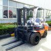 エンジンPoweredかElectric Forklift Truck