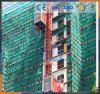 Elektrische Seil-Seilrollen-Hebemaschine/Hebemaschine des Gestell-Hoist/Tbm