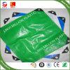 Fabrico de Cor Verde China Factory PE oleados