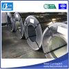 La INMERSIÓN caliente galvanizó la bobina de acero Z180