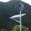 Menos de 25 dB 400W Aerogenerador Maglev y panel solar