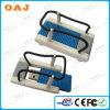 2015년 중국 제조 싼 주문 연약한 PVC USB 지팡이