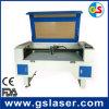 Utilização na máquina do laser do CO2 do metalóide de Shanghai