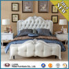 Fabriqué en Chine Exportateur Hôtel Flat Bed Mobilier classique
