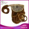 Ponytail sintetico poco costoso dei capelli di modo superiore di vendita