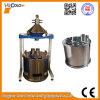 Setaccio Machinecolo-3000-R della polvere