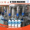 Abgefülltes Quellenwasser-Flaschenabfüllmaschine-Verpackungsfließband