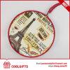 Ceramische Cork van de Gift van de manier Onderlegger voor glazen met Sublimatie voor Keuken