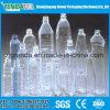 Automatische Vloeibare Machine met het Afdekken van het Flessenvullen de Verpakking van de Etikettering