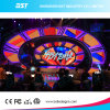 Alta resolução P3mm 576mmx576mm Indoor Rental Stage LED Screen for Events