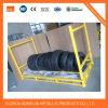 Logistik-Karre Tyer Stapel-Zahnstangen-Regal-Regale