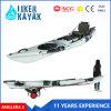 Высокое качество отсутствие раздувной рыбацкой лодки, дешевого Kayak рыболовства для сбывания