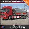 6X4 HOWO 10m3 Camion-citerne Asphalte Camion de distribution d'asphalte