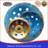 105mm-180mm Diamond Cup Wheel avec une seule rangée pour Stone