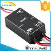 Миниый регулятор/регулятор 3A 6V-S/D солнечный для солнечной домашней системы с светлой функцией управления