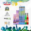 Стрелок Confetti партии En71 цветастый бумажный