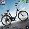 Vélo électrique de route urbaine du bâti 250W d'alliage à vendre