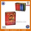 Buch-Form-Zinn für Tee-Paket oder Förderung
