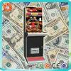 Новой изготовление одиночного игрока торгового автомата прибытия эксплуатируемое монеткой