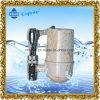 Le filtre à eau du robinet de cuisine