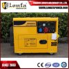 Schalldichte Energien-Dieselgenerator-Set der Geräten-Energien-50Hz 7kVA 7kw