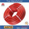 Красный цвет шланга для бензина шланга для подачи воздуха PVC Non воспламеняющий LPG (KS-918MQG)