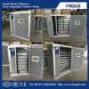 Incubateur automatique et Hatcher/matériel d'établissement d'incubation incubateur d'oeufs/ferme avicole de poulet