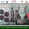 Neumático Tread Extrusion Line/Batch de Cooling Line